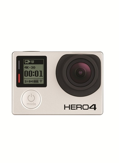 Hero4 Black Adventure Kamera-GoPro
